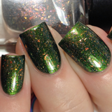 Spice it Up (Falloween Polish Lovers Group Custom)