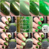 Dreaming Of Green Collection (FINAL STOCK)