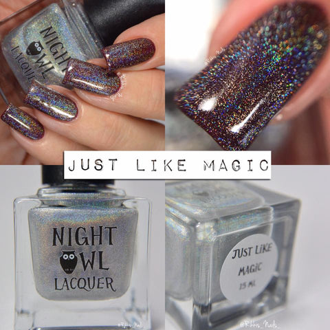 Just Like Magic