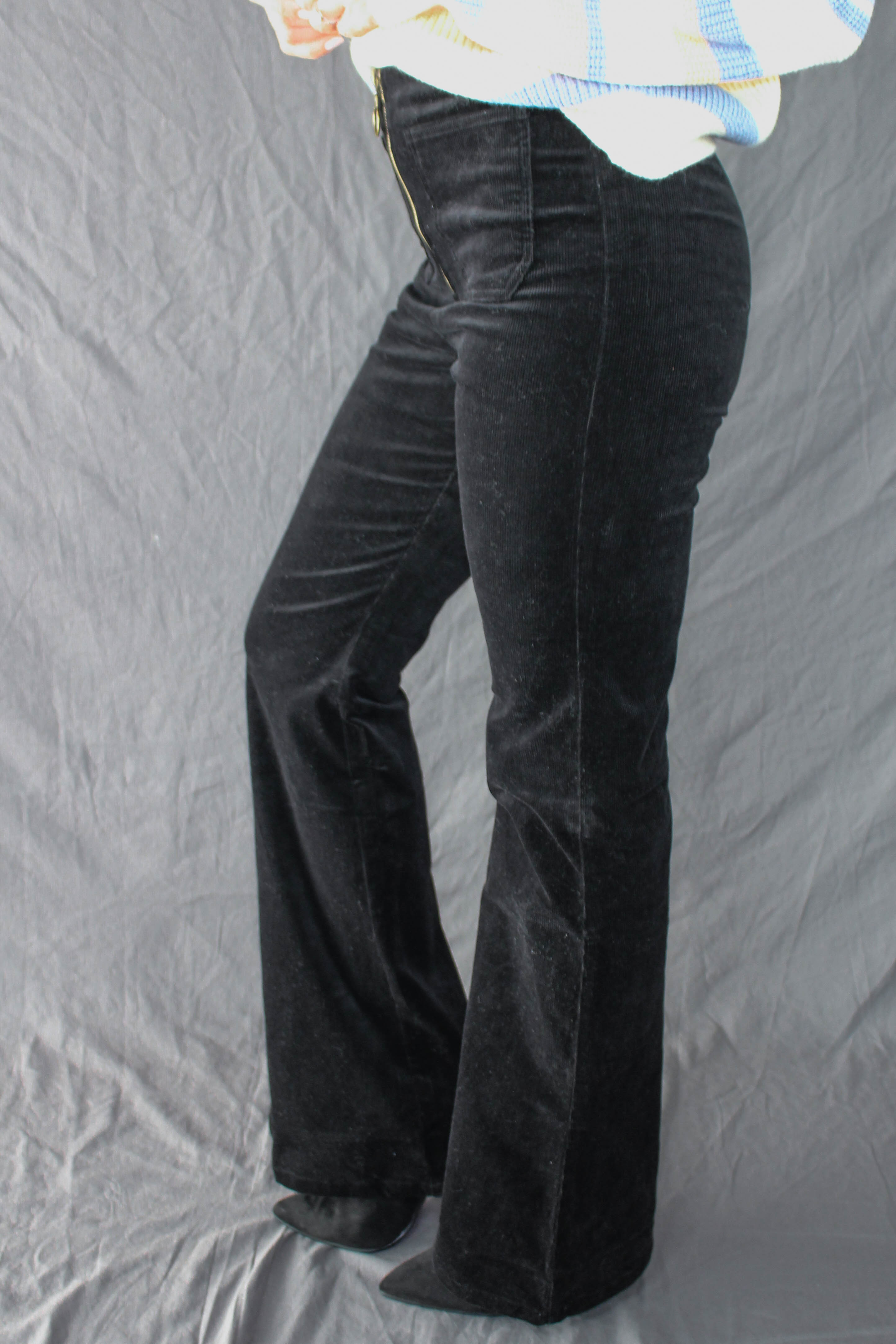 Pinehill Corduroy Pants