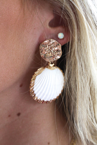 The Sunburst Earring