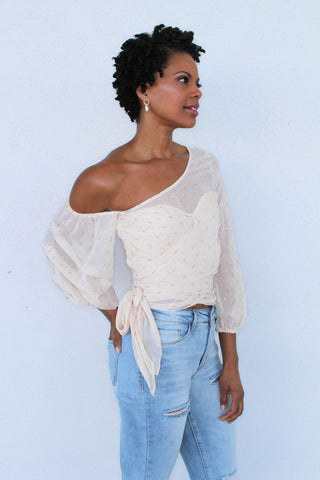 Bahia Crochet Top