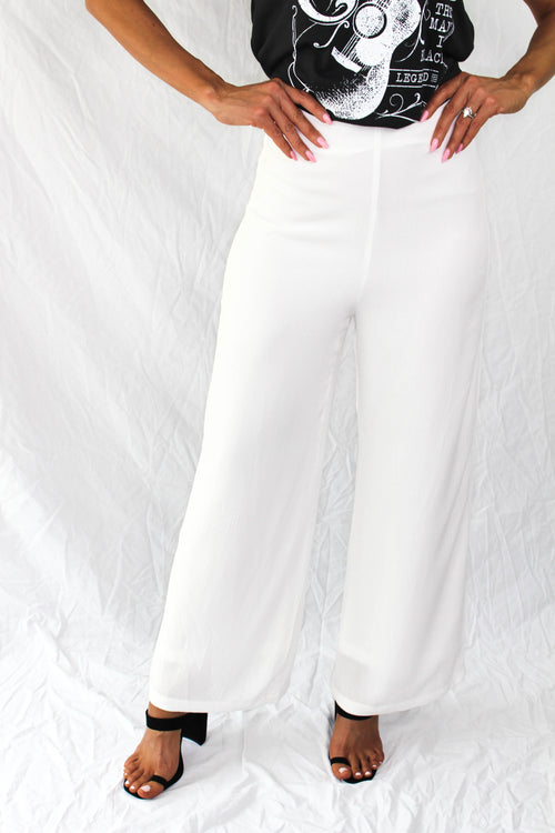 Mariposa High Waisted Pants