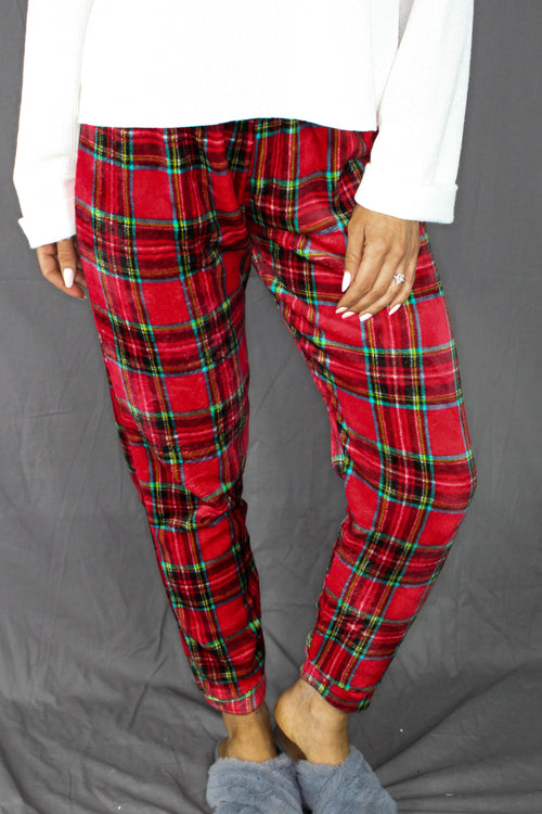 Fall Creek PJ Pants