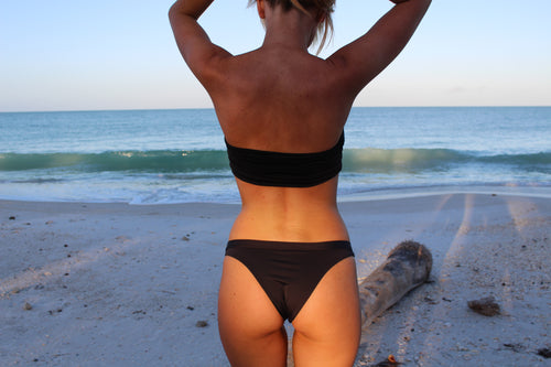Sanibel Bottoms - BLACK
