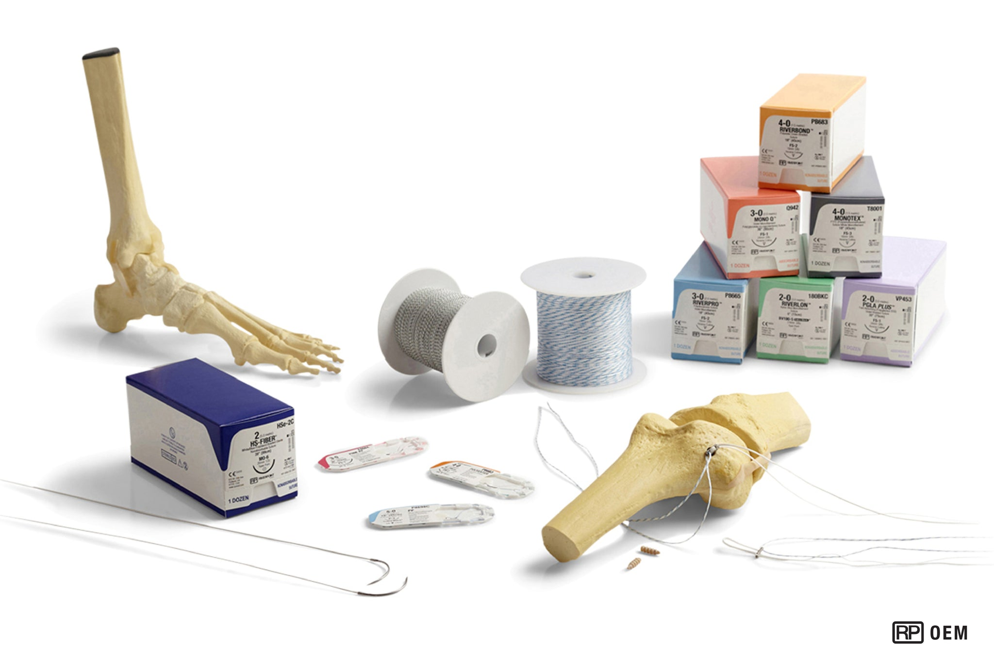 OEM Medical Device Contracting