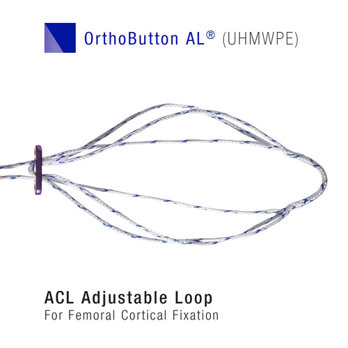 Sports Medicine OrthoButton AL®