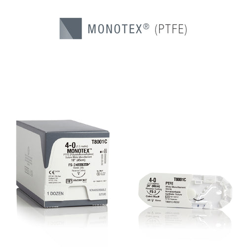 Suture Monotex® (PTFE)