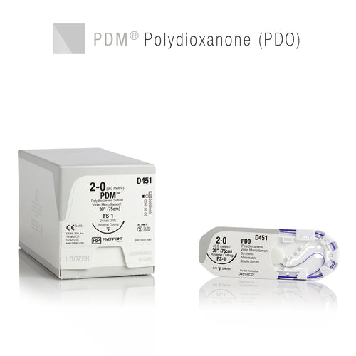 Suture PDM® (PDO)