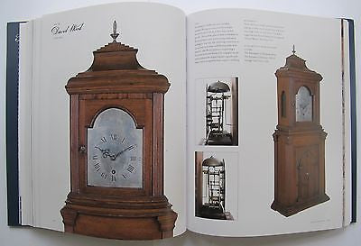 Masterpiece American Brass Dial Clocks. Tall case. Clockmaking. Biography Photos