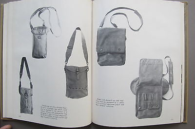 Uniforms Weapons and Equipment of the World War II G.I. By Sylvia & O'Donnell