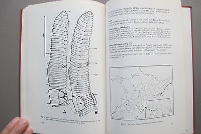 The Earthworms of Ontario. By John W. Reynolds. Canada. Agriculture. Soil.