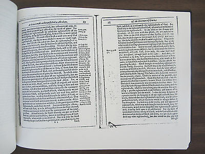 Treatise Of The Covenant Of Grace. John Ball. Bound Xerox copy 1645 printing