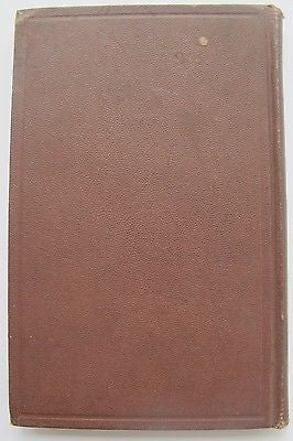 1873 The History Of The Consolidation of the City of Philadelphia