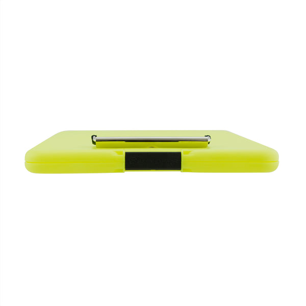 SlimMate® Storage Clipboard - Hi-Vis Yellow - Letter/A4 (00573)