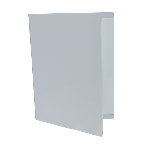 Padfolio with Writing Pad - White - Letter Size (00884)