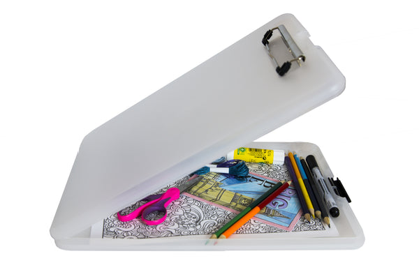 Clear Artist Storage Clipboard (00934)
