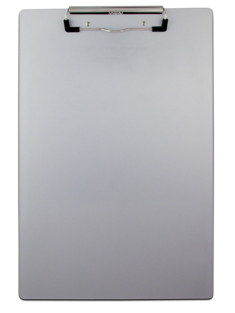 Aluminum Clipboard - Legal Size  (21511)