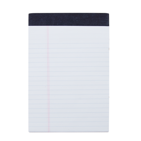 Notepads - Memo Size - 3 Pack (00891)