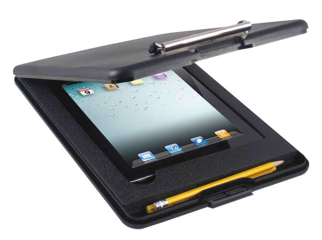 SlimMate and Foam Insert for iPad 2/3 - Black (64558)
