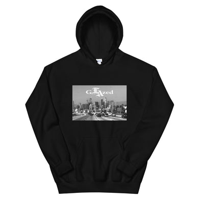 Men's - Glazed Hoodie - Glazed Los Angeles
