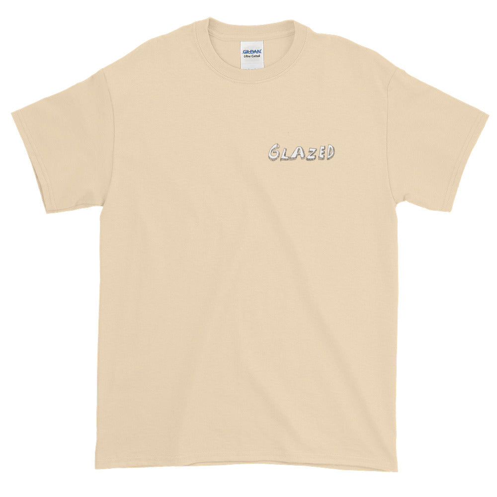 Men's - Glazed T-Shirt - Operation
