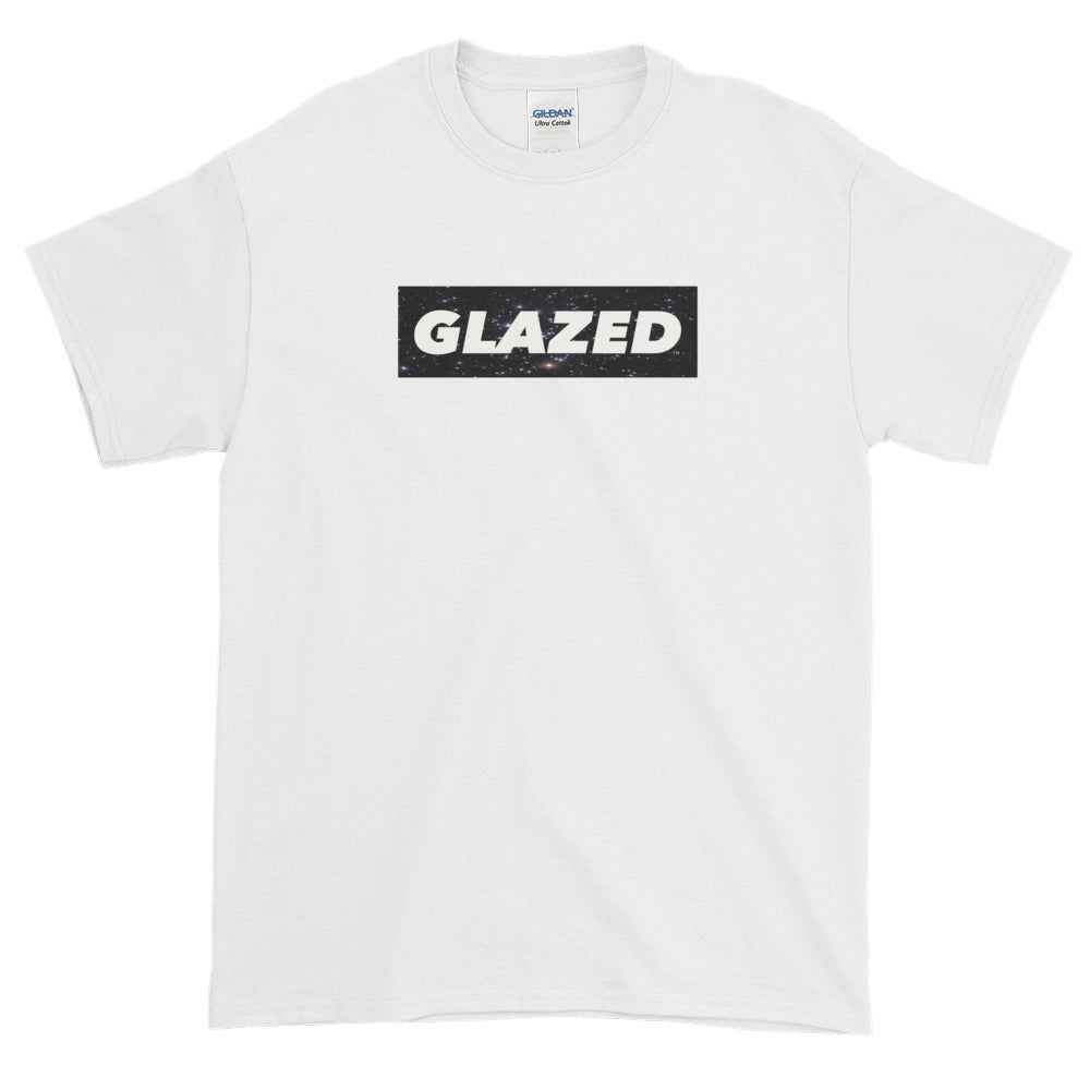 Glazed T-Shirt - SPACE - Space Box
