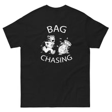 Glazed T-Shirt - Bag Chasing