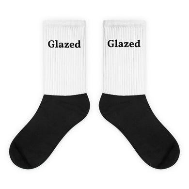 Glazed Socks
