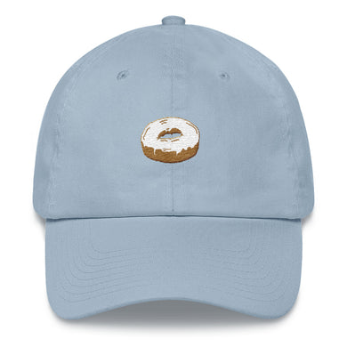 Glazed Dad Hat - Glazed Doughnut