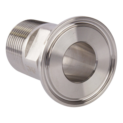 21MP-Adapter Clamp* Male NPT