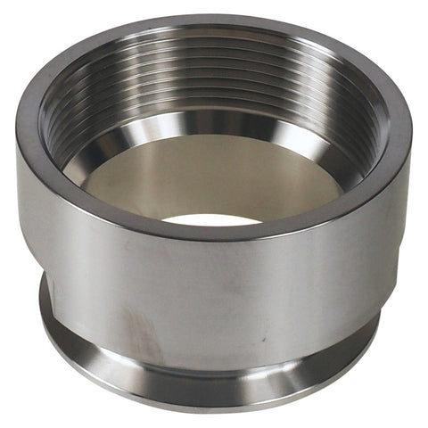 22MP-Adapter Clamp* Female NPT
