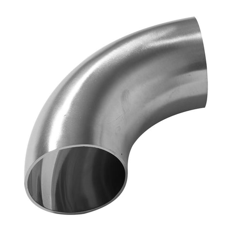 2WCL-Elbow 90° Short Weld