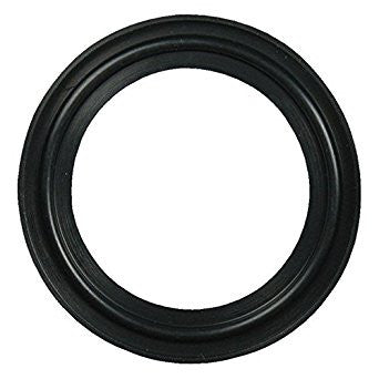 40MPB-EPDM Plain Seal (Black Color)
