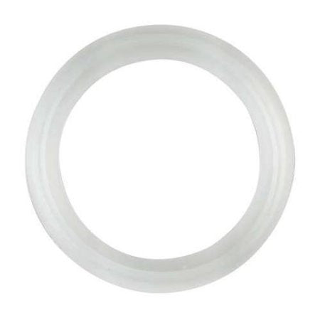 40MPST-Silicone Plain Seal (Transparent)