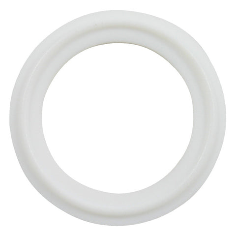40MPTW-Teflon Plain Seal (White Color)