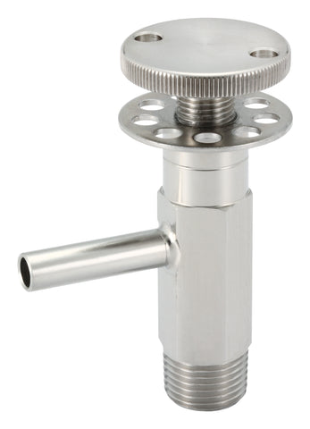 TVEAM-.25-316 Sample Valve