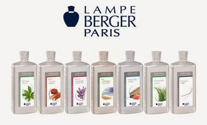 LAMPE BERGER - HOME FRAGRANCE 500ML