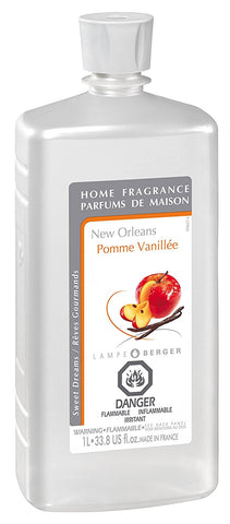Lampe Berger Fragrance - 1L / 33.8 Fluid Ounce, New Orleans