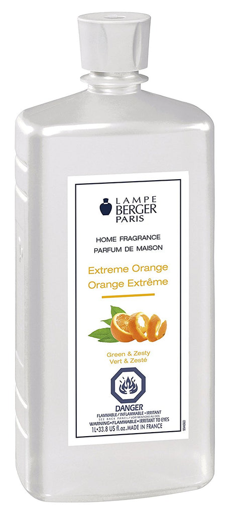 Lampe Berger Fragrance - 1L / 33.8oz. -Extreme Orange