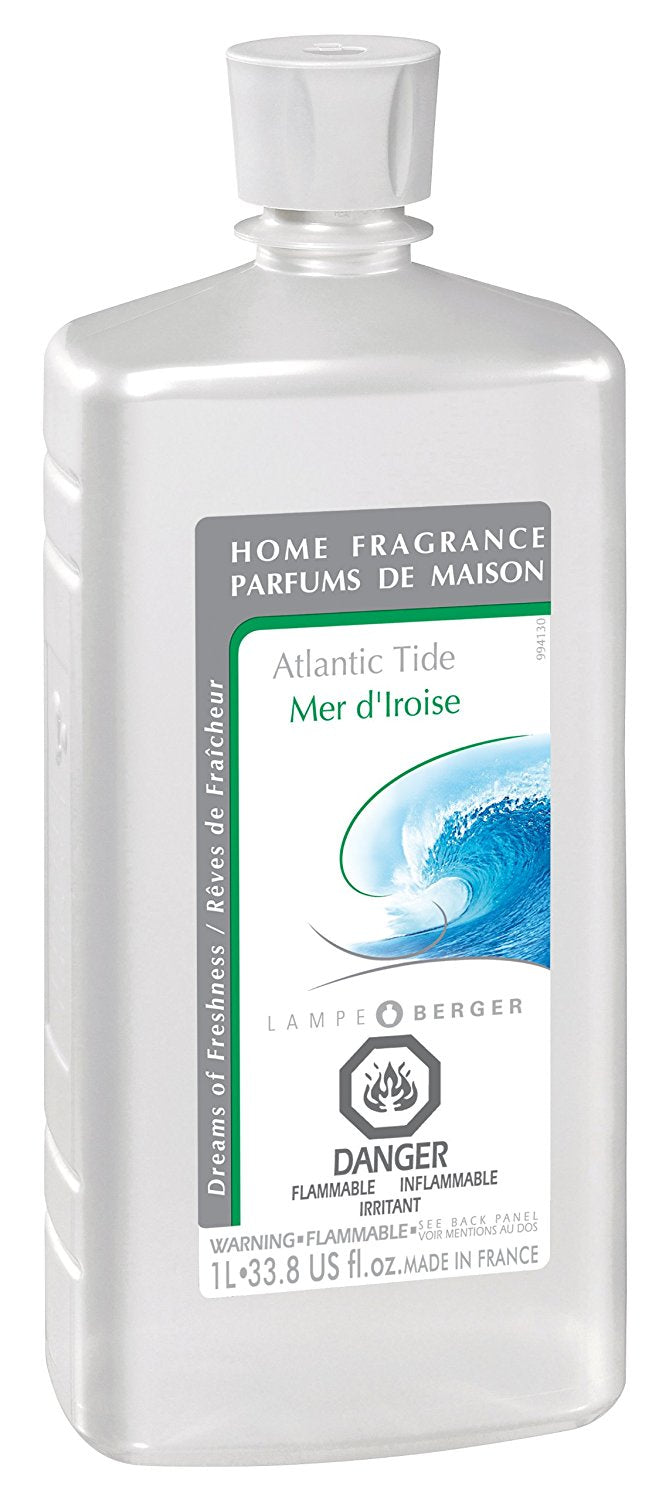 Lampe Berger Fragrance - 1L / 33.8oz -  Atlantic Tide