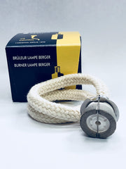 STANDARD BASIC LAMPE BERGER WICK - Fits ANY and ALL Lampe Berger Lamps made since 1898