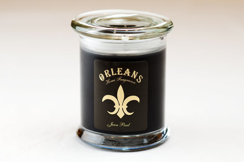 ORLEANS - ELITE CANDLE - JEAN PAUL - 11 OZ.(With BONUS PEARSONS STAIN REMOVER PEN)