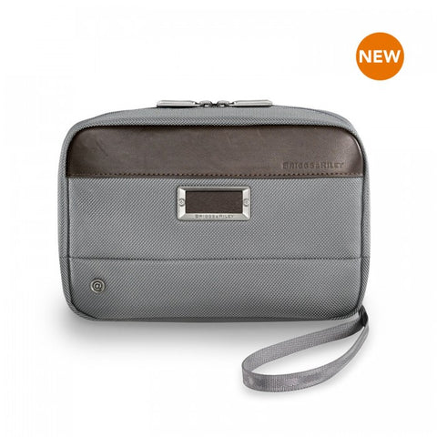 WORK COLLECTION - TECH KIT - GREY
