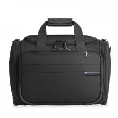 BASELINE COLLECTION - CABIN DUFFEL - BLACK