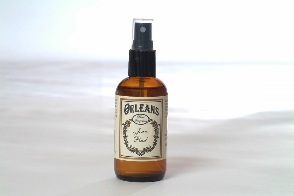 ORLEANS HOME FRAGRANCE - 4 OZ. ROOM SPRAY - FINE LINENS