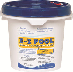 E-Z Pool All In One Pool Care Solution (5 Lbs)