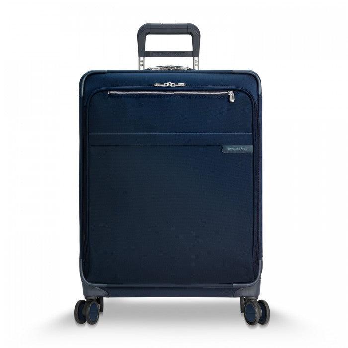 BASELINE COLLECTION - MEDIUM EXPANDABLE SPINNER - NAVY