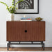 angelo:HOME TV Console/Buffet Cabinet - Luxe (walnut) - angelo:HOME