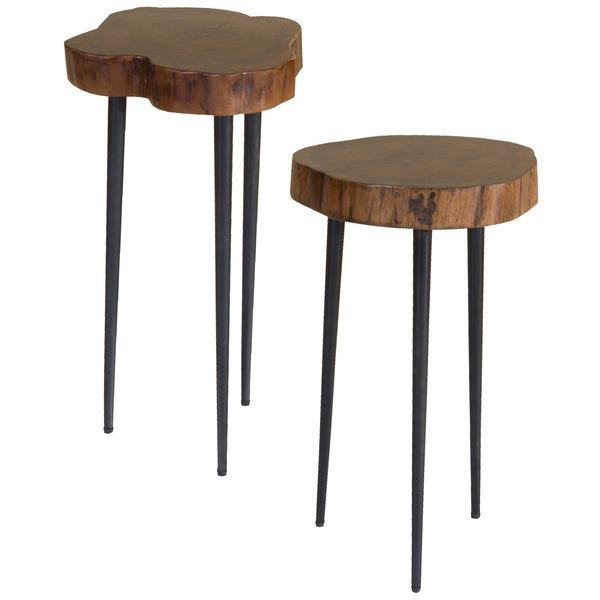 Accent Tables - Vincent - angelo:HOME